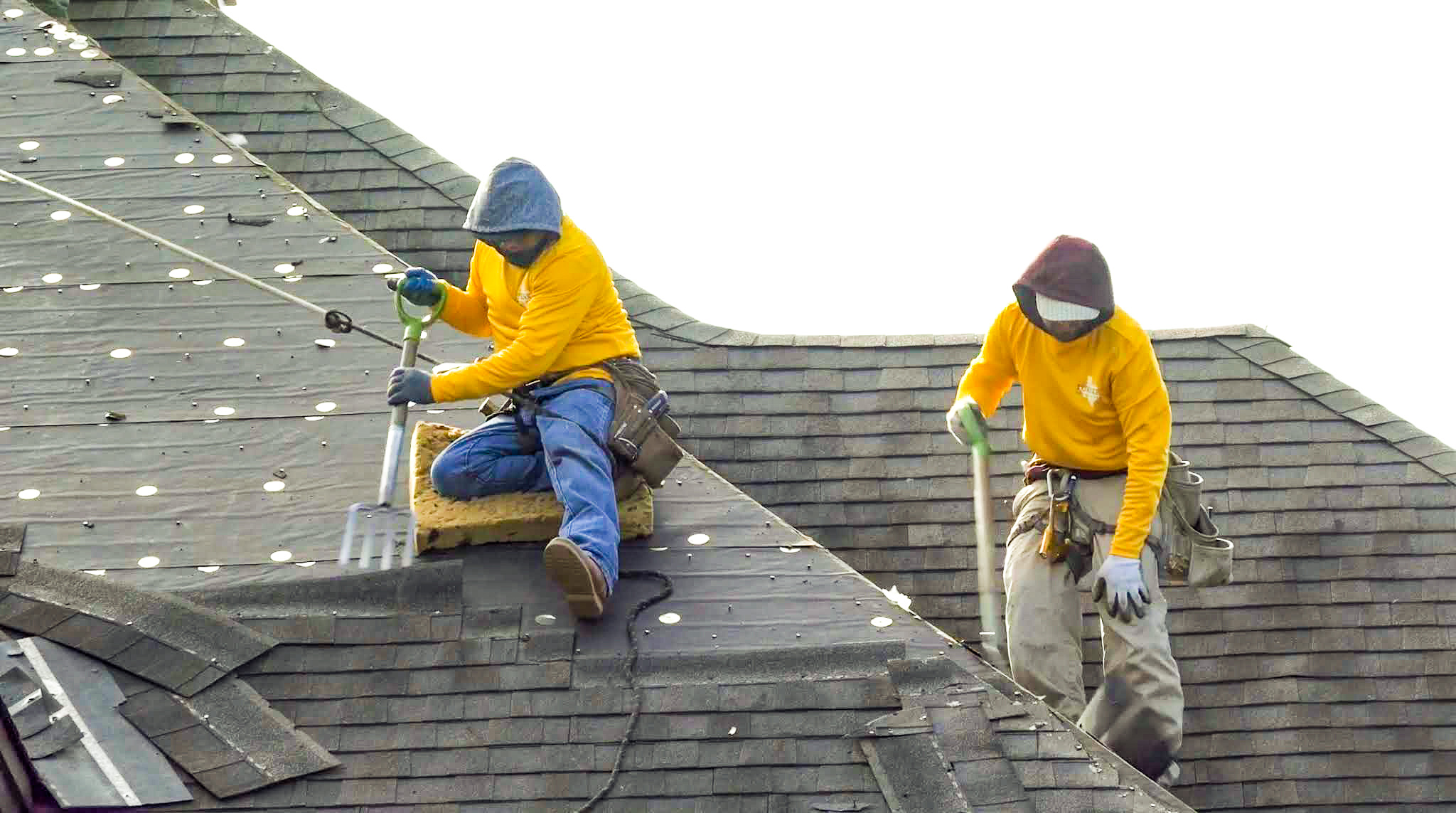 Baker Roofing & Construction, Inc